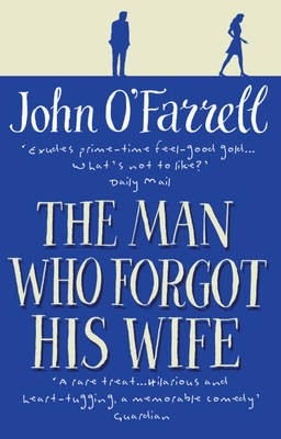 The Man Who Forgot His Wife -