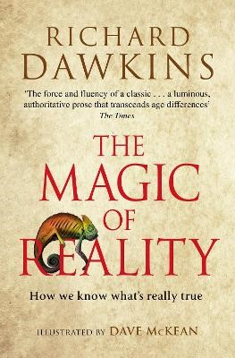 The Magic of Reality - pr_151375