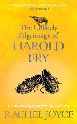 The Unlikely Pilgrimage Of Harold Fry - pr_348223
