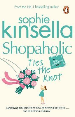 Shopaholic Ties The Knot -