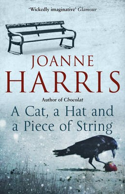 A Cat, a Hat, and a Piece of String -