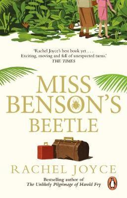 Miss Benson's Beetle -