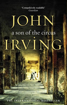 A Son Of The Circus -