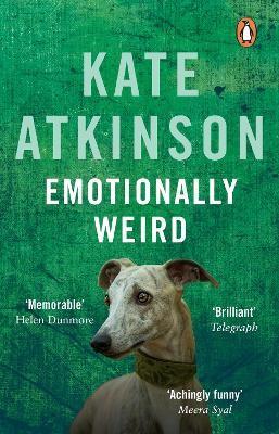 Emotionally Weird -
