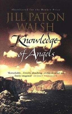 Knowledge Of Angels -