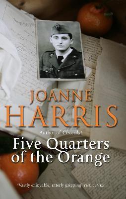 Five Quarters Of The Orange -
