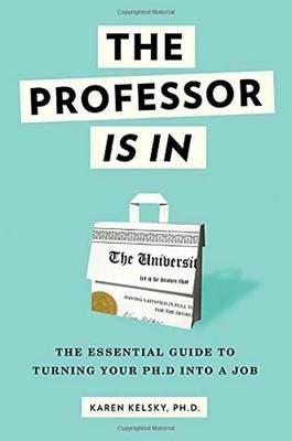 The Professor Is In -