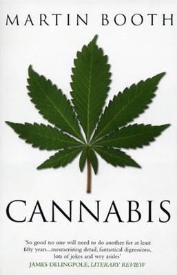 Cannabis: A History - pr_355242
