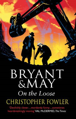 Bryant and May On The Loose - pr_118292