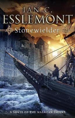Stonewielder -