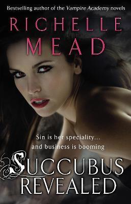 Succubus  Revealed -