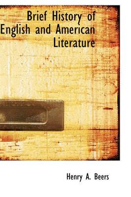 Brief History of English and American Literature - pr_40