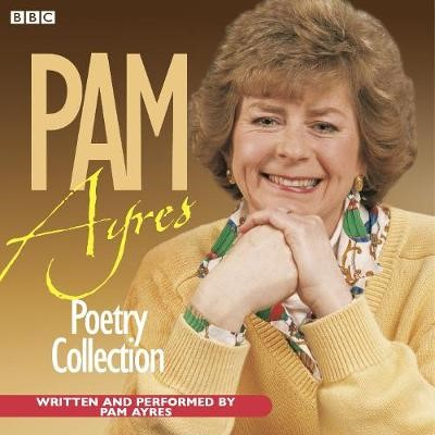 The Pam Ayres Poetry Collection -