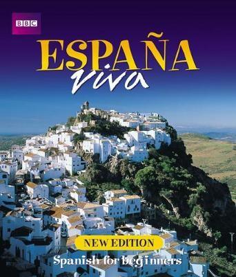 ESPANA VIVA COURSEBOOK NEW EDITION -