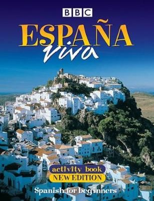 BBC ESPANA VIVA                ACTIVITY BOOK        347273 - pr_17531