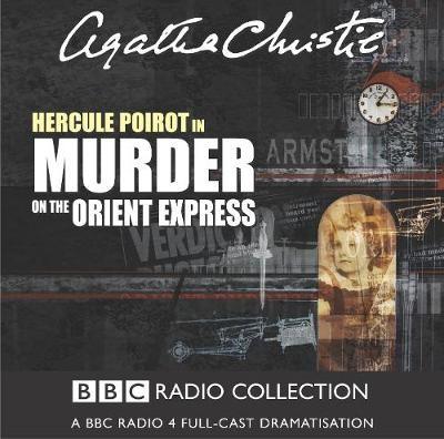 Murder On The Orient Express -