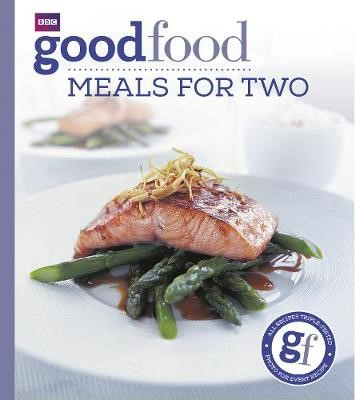 Good Food: Meals For Two - pr_348954