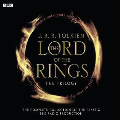 The Lord Of The Rings: The Trilogy - pr_46934