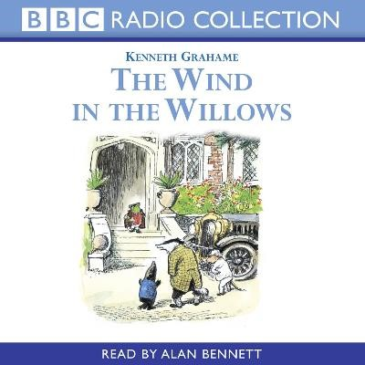 Wind In The Willows - Reading - pr_376420