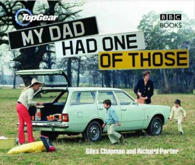 Top Gear: My Dad Had One of Those - pr_161635