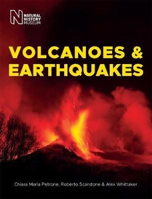 Volcanoes & Earthquakes -