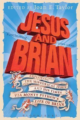 Jesus and Brian - pr_16502