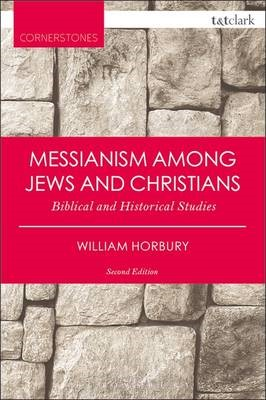 Messianism Among Jews and Christians - pr_16059