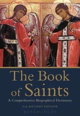 The Book of Saints - pr_37114