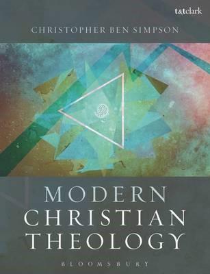 Modern Christian Theology - pr_16176
