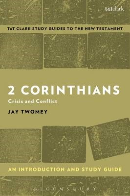 2 Corinthians: An Introduction and Study Guide - pr_287365