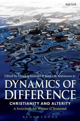Dynamics of Difference - pr_16500