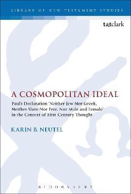 A Cosmopolitan Ideal - pr_298270