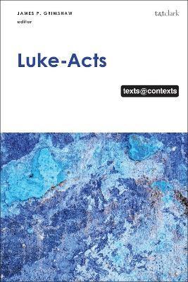Luke-Acts - pr_237995