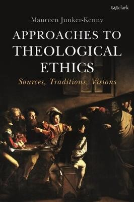 Approaches to Theological Ethics - pr_422783