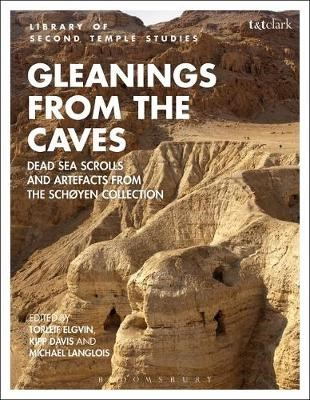 Gleanings from the Caves - pr_36320