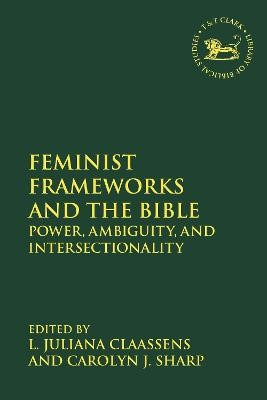 Feminist Frameworks and the Bible - pr_36418