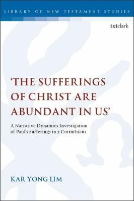 The Sufferings of Christ Are Abundant In Us' - pr_130560