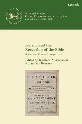 Ireland and the Reception of the Bible - pr_429378