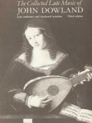 Collected Lute Music -