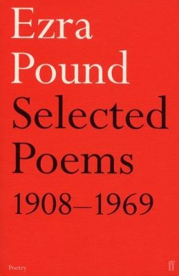 Selected Poems 1908-1969 -