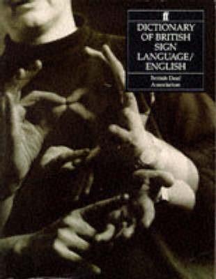 Dictionary of British Sign Language - pr_61076