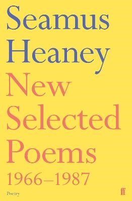 New Selected Poems 1966-1987 - pr_297232