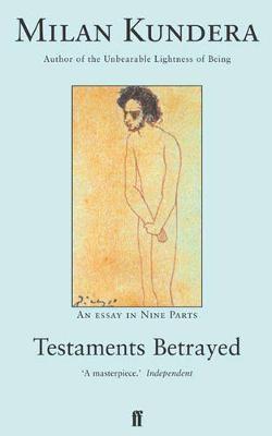 Testaments Betrayed -