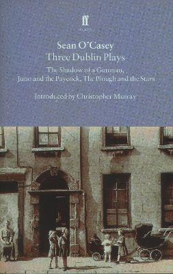 Three Dublin Plays -