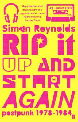 Rip it Up and Start Again -