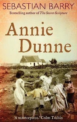 Annie Dunne - pr_372587