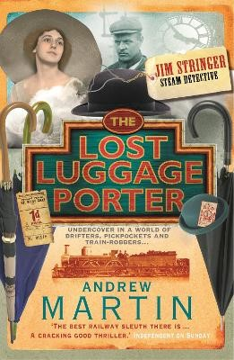 The Lost Luggage Porter -