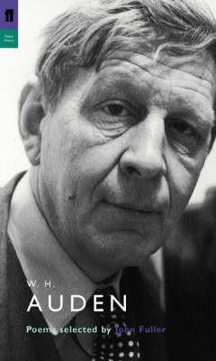W. H. Auden -