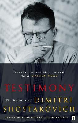 Testimony -