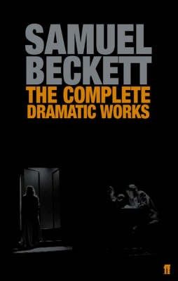 The Complete Dramatic Works of Samuel Beckett - pr_194366